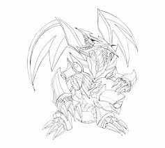 Megumi ogata (toei anime), shunsuke kazama (duel monsters), dan green (english), irwin daayán (latin. Cool Dragon Png Cool Dragons Free Colouring Pages Yu Gi Oh Monsters Drawings 1787073 Vippng