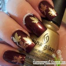 nail designs for fall 2014. fall nail designs \u2013 beauty and the mist for 2014