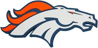 Arizona Cardinal Seating Chart Virtual Denver Broncos 3d Fan Foam Logo Sign In 2019 Football