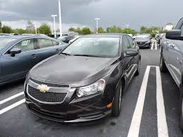 Pre-Owned 2014 Chevrolet CRUZE 4dr Sedan Automatic LS Sedan in ...