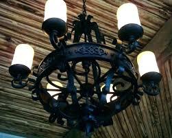 rustic iron chandeliers rustic iron chandeliers wrought iron chandeliers rustic full image for wrought iron candle