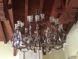 chandelier cleaning services toronto