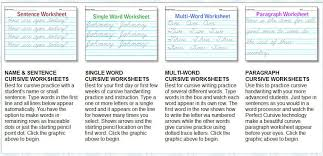 Handwriting Worksheets Maker Storytime And More Free Cursive Handwriting Worksheet Maker Kids