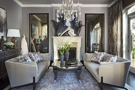 Interior Designers Northern California A Glamorous Living Room In Northern California By Celebrity