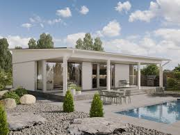 architecture houses glass. The Light Exterior Colour Gives Building A Luxurious And Elegant Look That Can Be Complemented With Natural Materials. Peaceful Harmonious Architecture Houses Glass