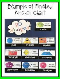2 D Shapes Lessons Tes Teach
