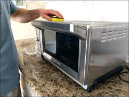 self cleaning toaster oven self cleaning toaster oven convection toaster oven self clean luxury how to