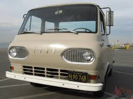 1964 Ford Econoline Pickup 61 62 63 65 66 67 GARAGE KEPT NO RUST old ...