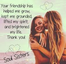Thank You 3 Between Friends Besties Quotes Bff Quotes Best