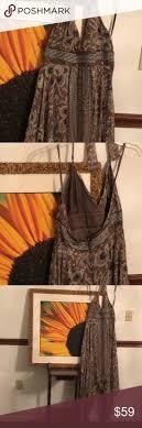 BCBG MAXAZRIA Summer Glam Asymmetrical Dress