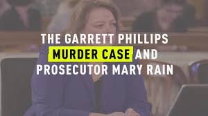 Where Is Oral Nick Hillary Of 'Who Killed Garrett Phillips?' Now? | True  Crime Buzz