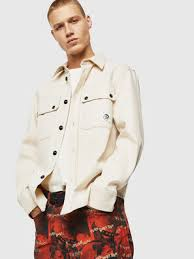 <b>Men's New Arrivals</b>: Jeans, <b>Jackets</b>, Shoes, Bags | Diesel®