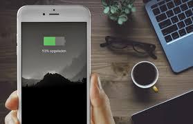 Los toestel iPhone 6 zonder