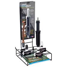 extractor tool. underhill head extractor tool