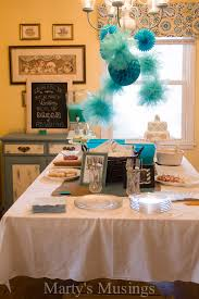 Celebrating Baby Showers And Traditions Hacked Bu JoseQualBlue Punch For Baby Boy Shower