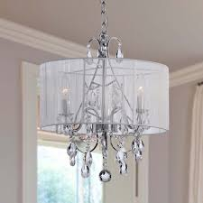 mesmerizing dining room 4 lights brown crystal chandelier by in chandeliers