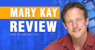 mary kay review from a non affiliate