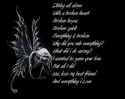 Goth Death Poems To Download