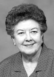 Hazel Hilda Fuller Briscoe (1921-2007) - Find A Grave Memorial
