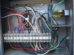 reznor page these waste oil heaters are equiped with air Reznor Gas Furnace Wiring main control box with after purge relay wiring see your book ! reznor gas furnace wiring diagram
