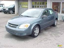 Cobalt » 2005 Chevrolet Cobalt Sedan - Old Chevy Photos Collection ...