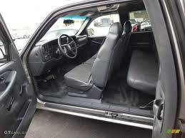 2002 Chevrolet Silverado 1500 Extended Cab interior Photo ...