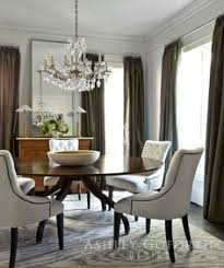 elegant dining room sets. dining room table layered simple color and round elegant sets