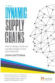 Designing And Managing The Supply Chain Ebook Dynamic Supply Chains By John Gattorna Pdf Ebook Read
