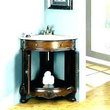 corner bathroom vanities corner bathroom vanity with sink small bath vanity with sink image of corner corner bathroom
