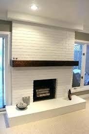 fireplace update ideas painted brick fireplace ideas update surround grey remodel stone fireplace update ideas