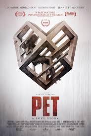 Pet Poster Pet Movie Poster 244 Of 244 IMP Awards 8