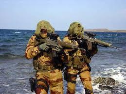 Ini Cara Prancis Hadapi Perompak Somalia: Negosiasi dan Kirim Pasukan Komando
