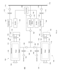 6 pin relay diagram electrical symbol mechanical electrical large size patent us20120306458 conversion of synchronous generator to drawing