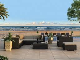 high outdoor furniture. attractive high end patio furniture outdoor roselawnlutheran u