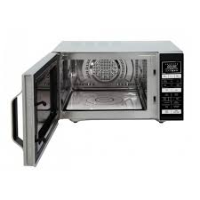 sharp r959slmaa. sharp free standing combi microwave r860slm - silver r959slmaa