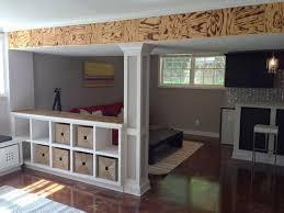 Basement Design Ideas Style