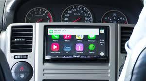 pioneer apple carplay. apple carplay by pioneer :: first test carplay -
