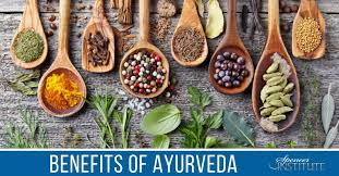 get started practicing holistic nutrition with ayurveda
