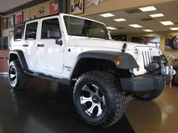 jeep wrangler white 4 door. Contemporary White 2010 Jeep Wrangler Unlimited Sport 4 Door 4x4 Automatic White US  2888000 Image 1 For White Door L
