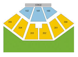 Starplex Seating Chart Gexa Energy Pavilion Seating Map Map Interobject