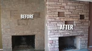 sandblasting brick before and after. residential sandblasting - mercer island, wa brick before and after