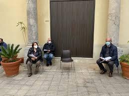 Vaccino nelle chiese in Sicilia, niente file a Palermo - Giornale di Sicilia
