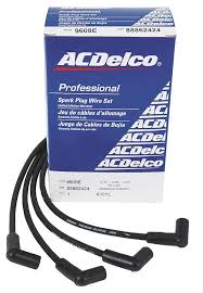 Acdelco Spark Plug Wire Sets 88862424