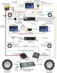 parallel speaker wiring art activities pinterest speaker wire sony car stereo speaker wiring diagram at Car Stereo Speaker Wiring