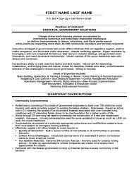 Director Government Relations Resume Template Premium Resume
