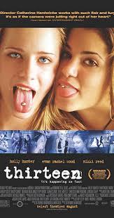 Movies drunk blonde teen