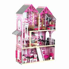 barbie doll furniture plans. Barbie Doll House Plans New Dollhouse Wooden Kids Dolls Furniture Fits