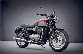 triumph bonneville family updated with