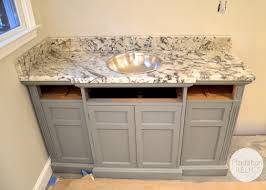Cheap Vanity Cabinets For Bathrooms Bathroom Decoration