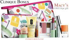 it is already available and in s macy s bonus time has started violets